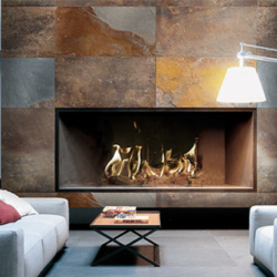Multicolour Brazilian slate wall tiles